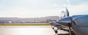 Aircraft Fleet from Seattle's Galvin Flying