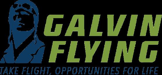 Galvin Flying