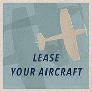 Galvin Flying's Lease Aircraft Button