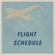 Flight Schedule Button