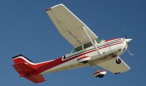 Cessna 172SP Mid-Air in Seattle